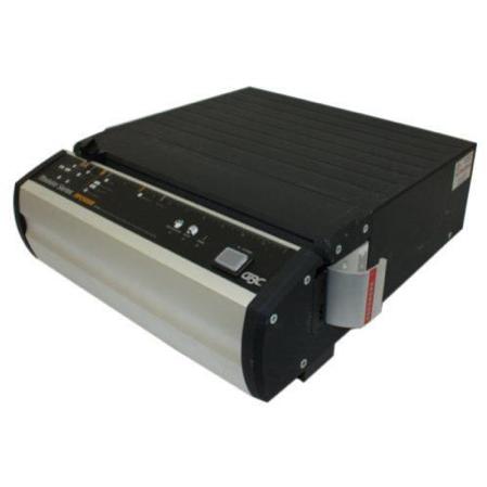 GBC MP2500iX stansmaskin