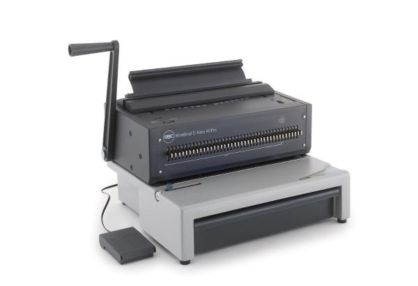 GBS Wirebind E Karo 40 Pro